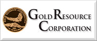 Gold Resource Corp (NYSE-AMEX: GORO)
